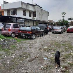 Disewakan Tanah Luas Bebas Banjir & Ngantong di Jl. Kedoya Duri Raya - Jakarta Barat