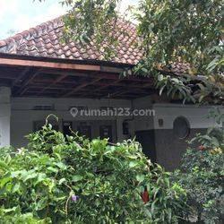 rumah kosambi bangunan lama hitung tanah murah
