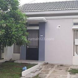Rumah Full Bangunan dgn 3 KT