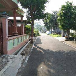 Rumah Luas siap huni di Semarang Barat