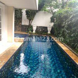 Luxury house in Simprug area ready for Rent