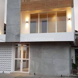 Rumah Setrasari Sukahaji Permai New Home