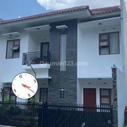 Rumah Di Cisitu Dago Bandung Luas Tanah 140 Harga 2 M an