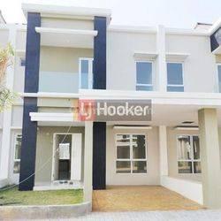 Ever Park Rumah Cluster 2 Lantai