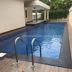 Rumah di Simprug 1lt, Jakarta Selatan