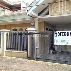 Rumah Strategies Bagus Area Pakubuwono