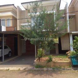 Rumah 2 lantai di Andara Jakarta selatan Mutah dibawah harga pasar