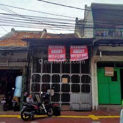 Ruko di Jalan Raya Pangeran Tubagus Angke