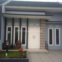 Rumah Baru Siap Huni Di Bojongsoang Buah Batu Bandung