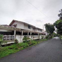 Rumah istimewa kalibata indah harga miring!! Jakarta Selatan