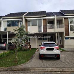 Rumah di Eminent Ingenia BSD-Tangerang (ER)