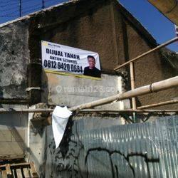Tanah Main Road Ahmad Yani Bandung