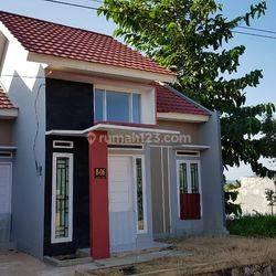 Rumah Modern Kendari type 50 One Gate System - Naswa Hills