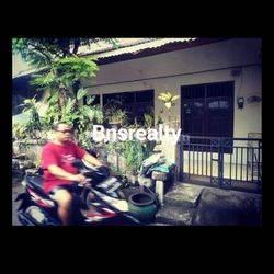 Rumah Lokasi Monang Maning