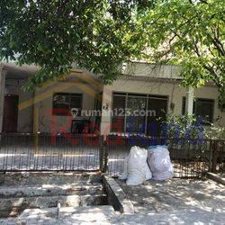Rumah di Jl. Halmahera, Semarang. (0961)