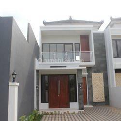 Khirani Residence Cibubur 2 - Rumah mewah 2 lantai nuansa Bali
