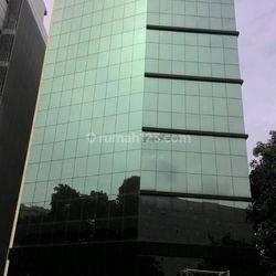 Gedung Kantor di Cikini 5,5 Lantai Rp. 55 Milyar