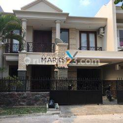 Rumah Siap Huni Villa Sentra Raya Citraland !