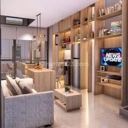 O2 Essential Home rumah 2 lantai full furnish harga 900jt an