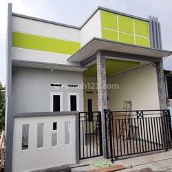 Rumah Murah Minimalis Bekasi  - VGH West Gate