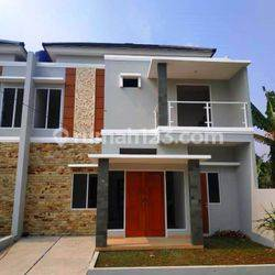 Rumah Bagus Murah di Sukatani Depok | Green Cimanggis Village 2 Lantai