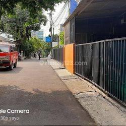 Bangunan Siap Huni, Lokasi Dekat Fatmawati Raya, Cocok Untuk Kantor