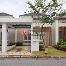 Rumah Baru Siap Huni Di Orchard Park Batam Centre