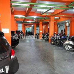 Rumah Kost 160 Kamar OMZET ISTIMEWA Dekat Kampus Binus Kemanggisan, Palmerah, Jakarta Barat, DKI Jakarta