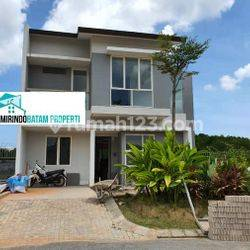 Houses Full Furniture At The Home At Southlink Batam