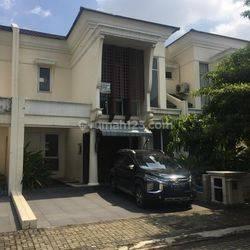 Rumah di Greenwich - Sheffield, BSD City, Tangerang