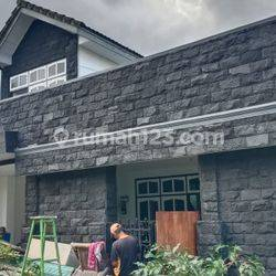 Rumah 5kt GREENHOUSE Residence, Perumahan MEWAH Nyamannye,  Murah Lage