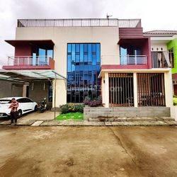 Rumah Mewah Premium Siap Huni Di Bambu Apus Cipayung Jakarta Timur