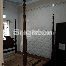 Rumah Cantik Delta Sari Murah