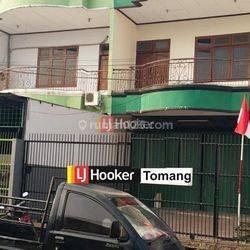RUMAH Kondisi Baik Lokasi Bagus daerah Grogol Jakarta Barat