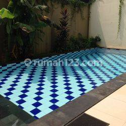 Amazing house for rent in prime area of Kuningan