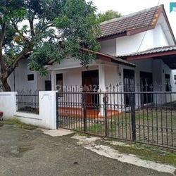Rumah Murah Luas Tanah 470 M2 Terawat Di Pondok Melati Bekasi Dekat Tol Jati Warna ( Fera, 082111730979 )