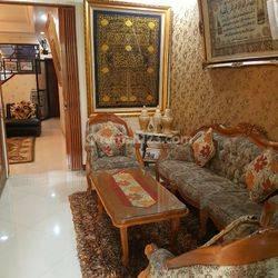 Rumah bagus BEBAS BANJIR Akses Jalan Lebar di area Otista, Jakarta Timur