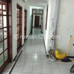 HOUSE AT JALAN BUNGUR DALAM LUAS 1000M2 ON CENTRAL JAKARTA AREA IDR 15 BILLION NEGOTIABLE