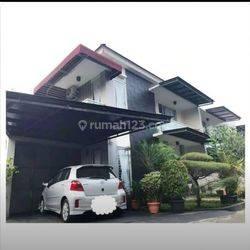 Rumah Bagus 2 Lantai Semi Furnish Murah Dan BU Di Pancoran Perdatam Jakarta Selatan