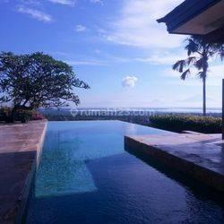 Luxury Villa di Goa Gong, Jimbaran - Bali.