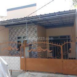 Rumah Siap Huni Lokasi Pondok Ungu