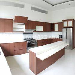 Modern, big and beauty house at Kemang, South Jakarta, is availabe now