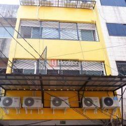 Jual Rumah Kost Area Mangga Besar Jakarta