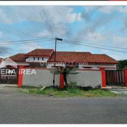 Rumah Solo Manahan
