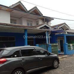 Rumah dijual di Jl. Darussalam Raya Cipondoh *0024-WIR*