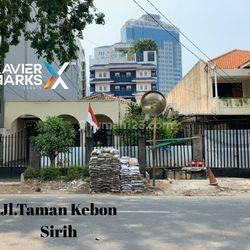 Rumah Sangat Murah di Daerah Elite Jakarta Pusat