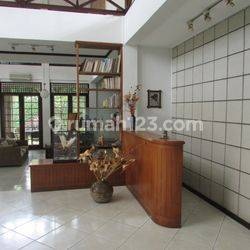 Rumah Bagus Murah Strategis @Adhyaksa Lebak Bulus Jakarta Selatan