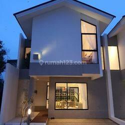 Rumah Cantik dan Lucu serta Minimalis di Palembang