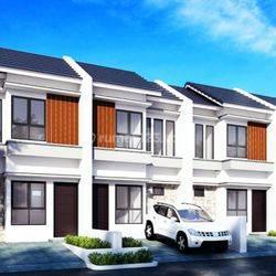 Cluster 2 lantai 700jt-an di Durenjaya 10 menit ke stasiun dan toll Bekasi Timur, Bekasi Kota