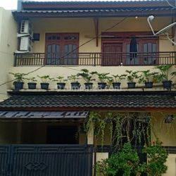 Rumah Minimalis di Taman Wisma Asri 2, Telukpucung, Bekasi Utara, Bekasi Kota